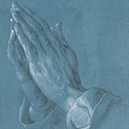 Durer Praying Hands